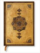 Cover-Bild zu Safawidische Bindekunst. Safawidisch Midi liniert