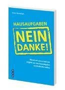 Cover-Bild zu Hausaufgaben - Nein Danke! von Himmelrath, Armin