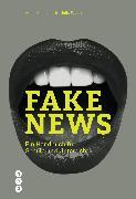 Cover-Bild zu Fake News (eBook) von Himmelrath, Armin