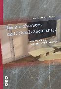Cover-Bild zu Amokdrohungen und School Shootings (eBook) von Neuhäuser, Sarah