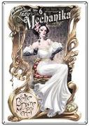 Cover-Bild zu Chen, M. M.: Lady Mechanika. Band 6