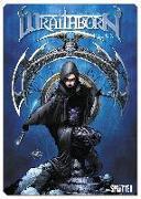 Cover-Bild zu Benitez, Joe: Wraithborn Redux