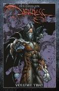 Cover-Bild zu Marc Silvestri: The Complete Darkness, Volume 2