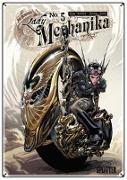 Cover-Bild zu Benitez, Joe: Lady Mechanika. Band 5