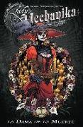Cover-Bild zu Joe Benitez: Lady Mechanika La Dama de la Muerte