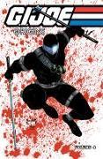 Cover-Bild zu Hama, Larry: G.I. Joe: Origins, Vol. 4