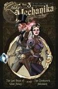 Cover-Bild zu Joe Benitez: Lady Mechanika Oversized HC Vol 3