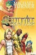 Cover-Bild zu Michael Turner: Soulfire Volume 1: Return of the Light