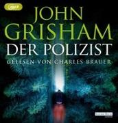Cover-Bild zu Der Polizist von Grisham, John