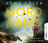 Cover-Bild zu Mordsand von Fölck, Romy