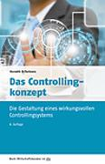 Cover-Bild zu Das Controllingkonzept von Partners, Horváth &