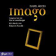 Cover-Bild zu Imago (Audio Download) von Abedi, Isabel