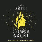 Cover-Bild zu Die längste Nacht (Audio Download) von Abedi, Isabel