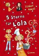 Cover-Bild zu 5 Sterne für Lola (Band 8) (eBook) von Abedi, Isabel