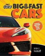 Cover-Bild zu Road & Track Crew's Big & Fast Cars (eBook) von Bova, Dan