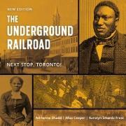 Cover-Bild zu The Underground Railroad (eBook) von Shadd, Adrienne
