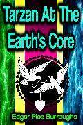 Cover-Bild zu Tarzan At The Earth's Core (eBook) von Burroughs, Edgar Rice