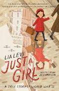 Cover-Bild zu Just a Girl (eBook) von Levi, Lia