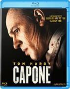 Cover-Bild zu Capone BR von Josh Trank (Reg.)