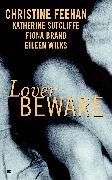 Cover-Bild zu Lover Beware von Feehan, Christine