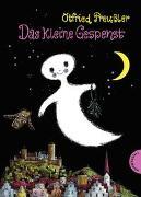 Cover-Bild zu Das kleine Gespenst von Preußler, Otfried