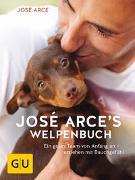 Cover-Bild zu José Arces Welpenbuch von Arce, José