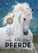 Cover-Bild zu Alles über Pferde von Amler, Ulrike