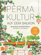 Cover-Bild zu Permakultur auf dem Balkon von Windsperger, Ulrike