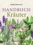 Cover-Bild zu Handbuch Kräuter von Bremness, Lesley