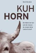 Cover-Bild zu Kuhhorn von Hunziker, David