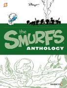 Cover-Bild zu Peyo: Smurfs Anthology #3, The