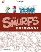 Cover-Bild zu Peyo: Smurfs Anthology #2, The