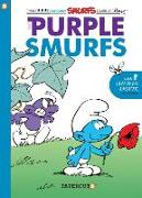 Cover-Bild zu Delporte, Yvan: The Smurfs #1: The Purple Smurfs