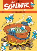 Cover-Bild zu Delporte, Peyo: Die Schlümpfe 10. Die Schlumpfsuppe
