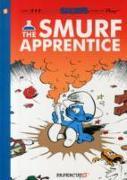 Cover-Bild zu Delporte, Yvan: Smurfs #8: The Smurf Apprentice, The