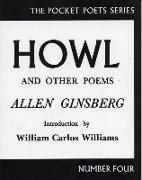 Cover-Bild zu Howl