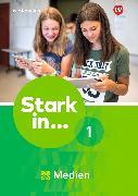 Cover-Bild zu Stark in ... Themenhefte. Medienbildung/Umgang mit dem Computer. Arbeitsheft