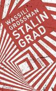 Cover-Bild zu Stalingrad von Grossman, Wassili