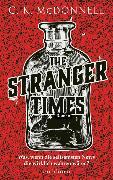 Cover-Bild zu The Stranger Times von McDonnell, CK