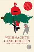 Cover-Bild zu Weihnachtsgeschichten für glückliche Stunden von Michel, Sascha (Hrsg.)