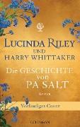 Cover-Bild zu Atlas - Die Geschichte von Pa Salt (eBook) von Riley, Lucinda