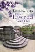 Cover-Bild zu Der Lavendelgarten von Riley, Lucinda