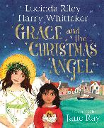 Cover-Bild zu Grace and the Christmas Angel von Riley, Lucinda