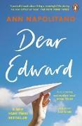 Cover-Bild zu Dear Edward (eBook) von Napolitano, Ann