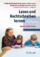 Cover-Bild zu Lesen und Rechtschreiben lernen nach dem IntraActPlus-Konzept von Jansen, Fritz