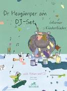 Cover-Bild zu Dr Heugümper am DJ-Set von Laupper, Sarah