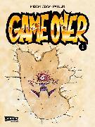 Cover-Bild zu Midam,: Game over 1