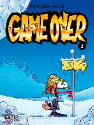Cover-Bild zu Midam,: Game over 2