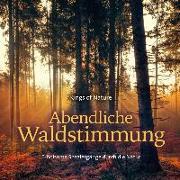 Cover-Bild zu Abendliche Waldstimmung