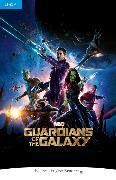 Cover-Bild zu Level 4: Marvel's The Guardians of the Galaxy von Holmes, Karen